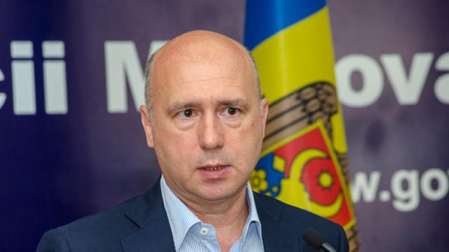 Pavel Filip: PDM a decis să inițieze discuții cu PSRM în vederea revenirii la guvernare