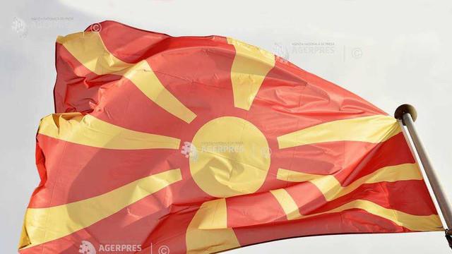 Macedonia de Nord: Un ministru a fost destituit după ce a folosit vechiul nume al ţării