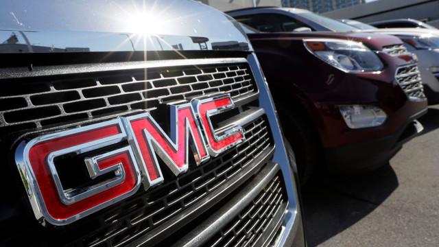 General Motors a anunțat că suspendă pentru două zile producția la una din fabricile sale din Coreea de Sud