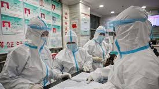 Rusia | A crescut numărul persoanelor infectate cu COVID-19