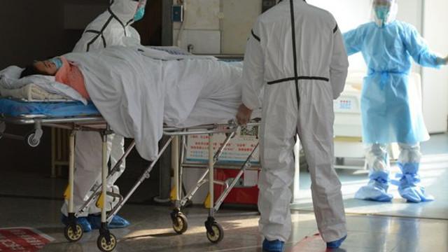 Epidemia de coronavirus: Cel mai mic număr al cazurilor depistate din ultimele săptămâni