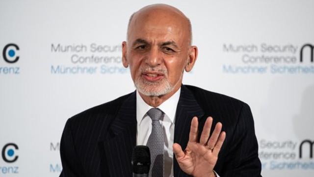 Ashraf Ghani a câştigat un nou mandat de preşedinte în Afganistan