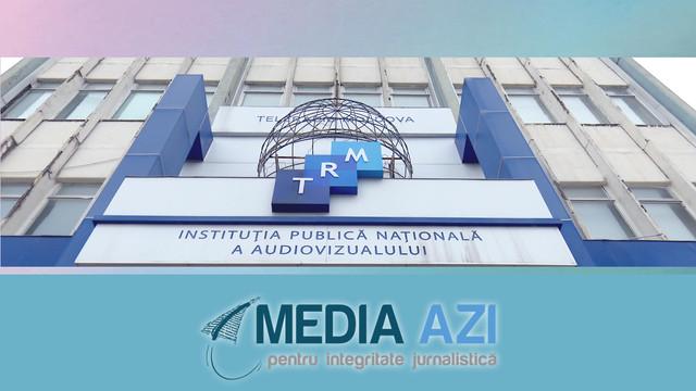 VIDEO | Misiunile de audit la Teleradio-Moldova și dosarul penal neelucidat (Media Azi)