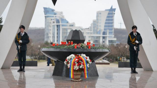 Ostașii căzuți în războiul din Afganistan au fost comemorați