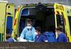 Coronavirus: Epidemia din Marea Britanie încetineşte, iar testele de anticorpi pot fi gata în câteva zile (epidemiolog)