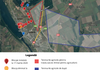 Regimul separatist de la Tiraspol a blocat nejustificat mai multe drumuri în zona de securitate. Promo-LEX cere indentificarea de urgență a unor soluții