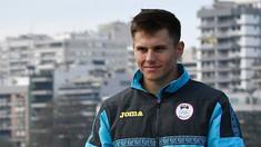 Serghei Tarnovschi își dorește să evolueze la Jocurile Olimpice de la Tokyo