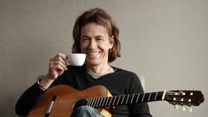 Fonograful de vineri | Dominic Miller, chitaristul din umbra...