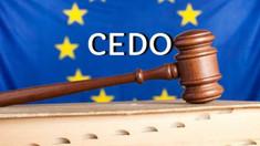 R.Moldova, condamnată din nou la CEDO. A fost obligată să achite 167.000 de euro