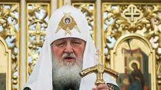 Patriarhul Kirill le cere credincioşilor să intre în carantină şi să nu mai meargă la biserică