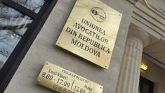 Obligați să activeze în perioada stării de urgență, avocații cer impozite mai mici, sprijin financiar și onorarii duble. Solicitările UAM către conducerea R. Moldova (ZDG)