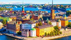 COVID-19 | Bilanțul victimelor în Suedia: cea mai neagră zi pentru ţara care a refuzat carantina