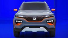 VIDEO | Dacia a prezentat primul său model electric. Cum arată și cât va costa