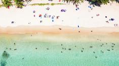 Un paradis exotic și-a închis plajele şi se pregăteşte să-şi închidă aeroporturile din cauza pandemiei de COVID-19