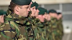 Guvernul a decis câți tineri vor fi încorporați în serviciul militar în aprilie-iulie