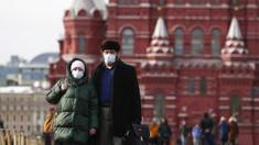 Record de îmbolnăviri în Rusia. Care este noul bilanţ anunţat de autorităţile de la Moscova
