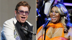 Fonograful de miercuri | De ziua Arethei Franklin si a lui Elton John