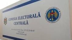 Lista candidaților înregistrați la funcția de primar pentru alegerile locale noi