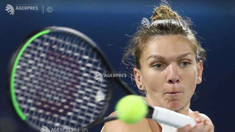 US Open: Simona Halep, principala favorită pe lista provizorie