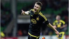 Fotbalistul moldovean Vitalie Damașcan a revenit acasă