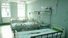 TOP | România, pe primele locuri în UE la numărul paturilor de Terapie Intensivă, alături de Germania și Austria