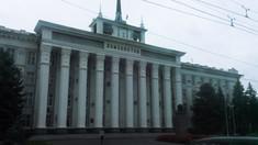 În regiunea transnistreană a fost prelungită starea de urgență