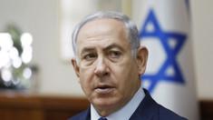 Consilier al lui Netanyahu - testat pozitiv, nu este clar dacă premierul israelian a fost contaminat