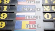 Euro a depășit 20 de lei la schimb. EXPERT: Dacă leul se va deprecia, situația poate să ducă la creșterea prețurilor
