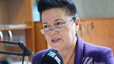 """Criticul și istoricul literar Ana Bantoș: """"Scriu o carte despre literatura română din R. Moldova"""""""
