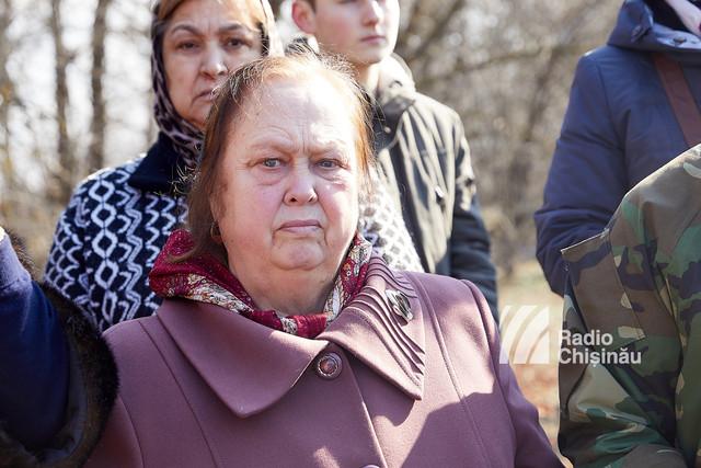 """Mama care și-a pierdut fiul de doar 22 de ani în războiul de pe Nistru: Mi-au spus așa: """"Ai un băiat Fedosie? El e mort"""". Mi-e jale și îl am mereu în fața ochilor (FOTO)"""