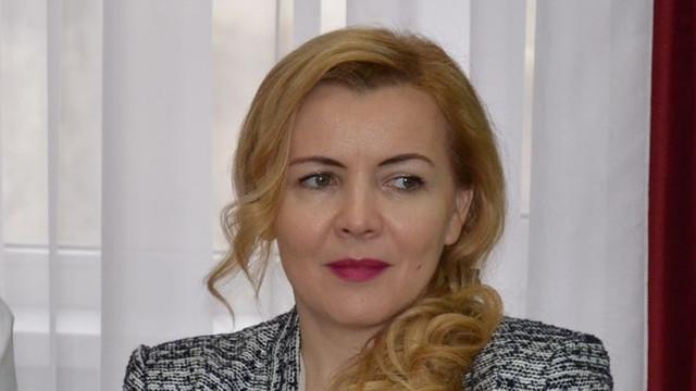 Cine este noul director al Institutului Național al Justiției