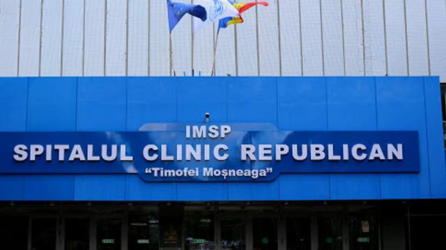 Demisii în sistemul medical. Doi vicedirectori ai Spitalului Clinic Republican pleacă din funcție (ZdG)