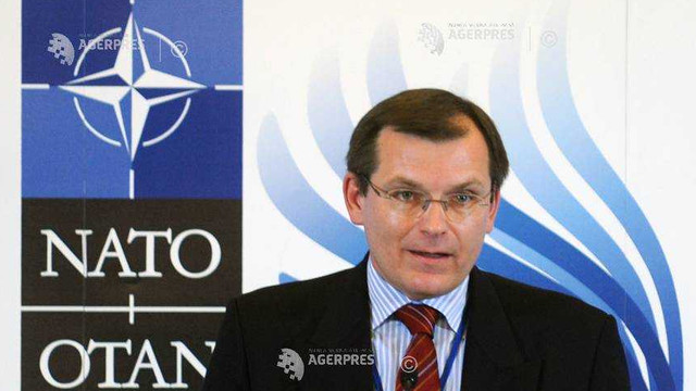 UE numește un diplomat ceh apropiat de NATO în fruntea Agenției Europene de Apărare