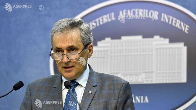 România | Ministrul Afacerilor Interne: Circulaţia în afara locuinţei, cu respectarea măsurilor de prevenire a răspândirii COVID-19 şi evitarea formării unui grup