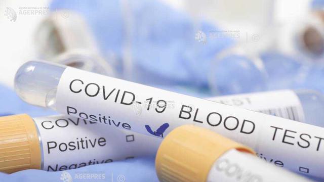 România | Record de decese și de cazuri noi de COVID-19, în ultimele 24 de ore