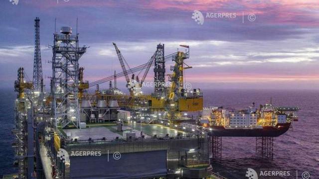 Prețul petrolului a crescut cu peste 6% după cea mai mare cădere de după 1991