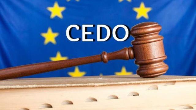 Proiectul care prevede răspunderea materială a judecătorilor pentru dosarele pierdute la CEDO a fost aprobat de Guvern