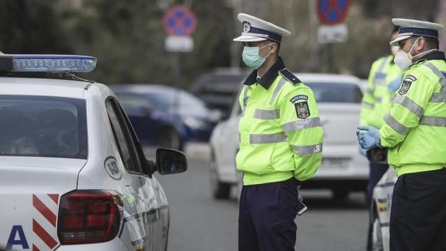 """România/VIDEO   În weekend, la ora 17 și 21, din mașinile de poliție se va auzi """"Deșteaptă-te, române"""""""