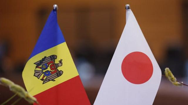Guvernul Japoniei va oferi R.Moldova un credit de aproximativ 18 milioane de dolari