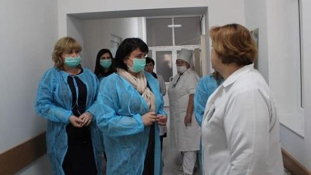 Viorica Dumbrăveanu: Cele patru persoane, dintre care doi minori, suspectate de infectare cu COVID-19 au fost testate negativ la prezența virusului
