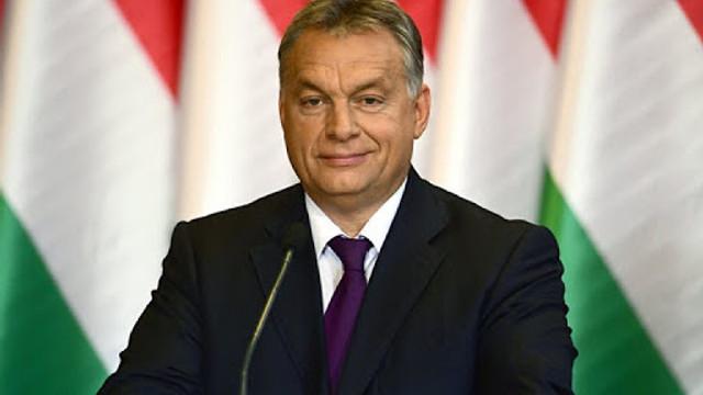Premierul Ungariei Viktor Orban va efectua o vizită la Chișinău