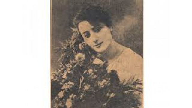 S-au împlinit 90 de ani de la stingerea din viață a poetei Liuba Dumitriu