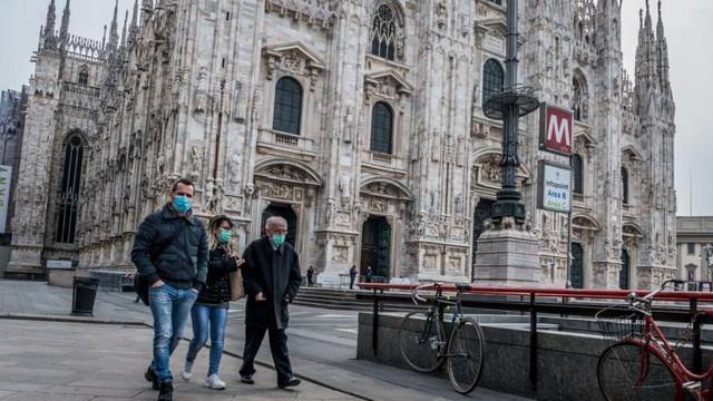Medici chinezi: Italia repetă erorile Chinei în implementarea carantinei