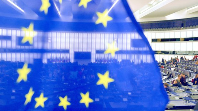 Parlamentul European suspendă 130 de evenimente organizate la Bruxelles din cauza Covid-19