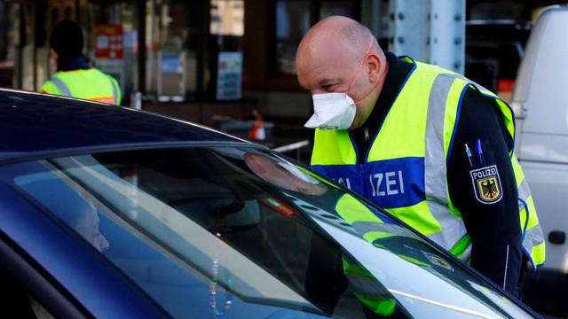 Coronavirus | Germania interzice intrarea lucrătorilor sezonieri
