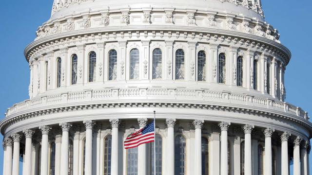 Coronavirus: Senatul american a aprobat un plan ''istoric'' de ajutor economic