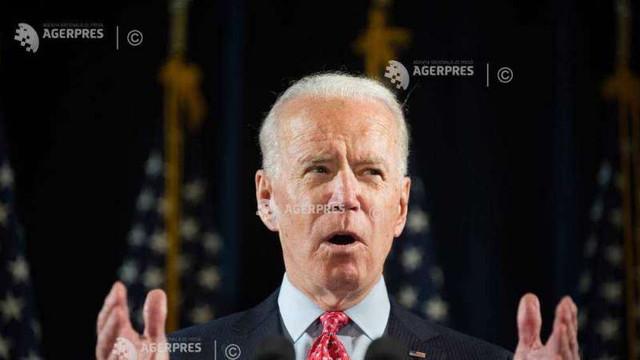 SUA: Joe Biden a câștigat alegerile primare democrate din statul Illinois