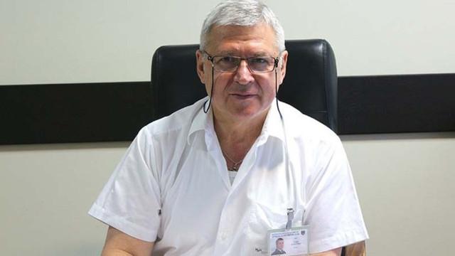 Decizia CA Chișinău după ce ex-directorul Spitalului Clinic Republican a cerut anularea hotărârii prin care a fost demis din funcție (ZdG)