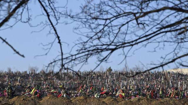 """Toți cei care vor deceda din cauza COVID-19, vor fi înhumați în cimitirul """"Sântul Lazăr"""" din Chișinău, chiar dacă sunt originari din alte localități ale țării"""