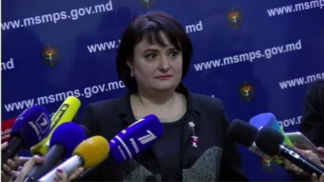 VIDEO| Viorica Dumbrăveanu: Douăzeci de bolnavi infectați cu virusul COVID-19 se află în stare gravă. 116 persoane sunt suspecte